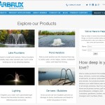 Arbrux limited