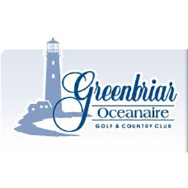 Greenbriar Oceanaire Golf & Country Club